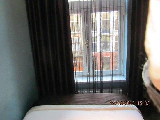 Cityden Museum Square Hotel Apartments: Room 21