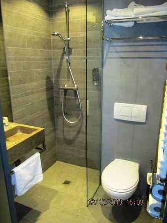 Cityden Museum District City Suites: Room 21