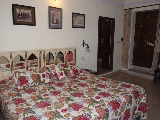 Dera Rawatsar: room