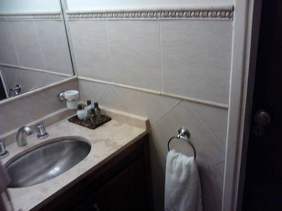 Carilo Princess : lavabo