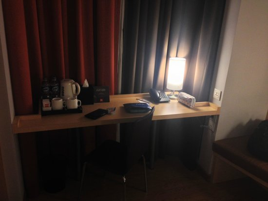 Ibis Jakarta Senen: Our Room