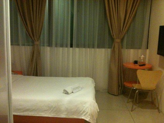 Merveilleux Creator Hotel: Bedroom