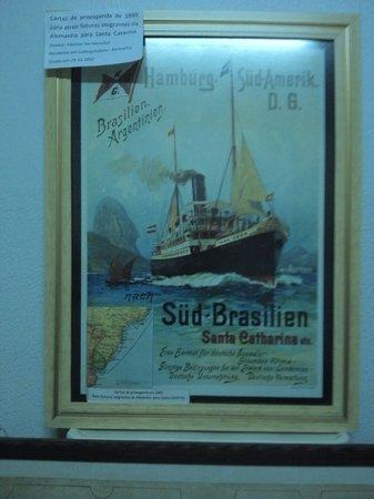 Eduardo de Lima e Silva Hoerhann Municipal Museum