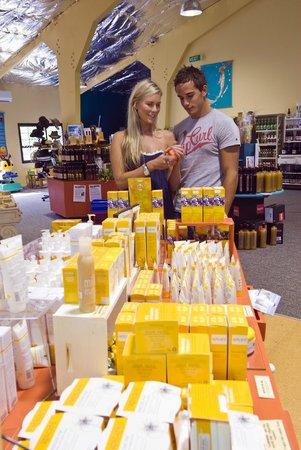 Huka Honey Hive: Wonderful natural skincare products