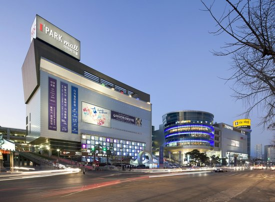 The Top 10 Things to Do Near Yongsan Station Seoul TripAdvisor