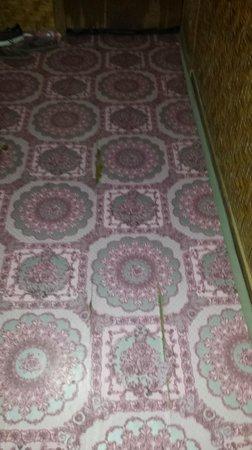Gardena Hotel: floor