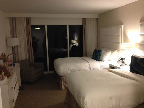 Sonesta Fort Lauderdale Beach: Room 1015