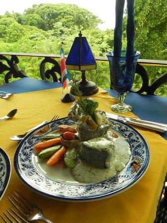 Las Palapa Restaurant 이미지
