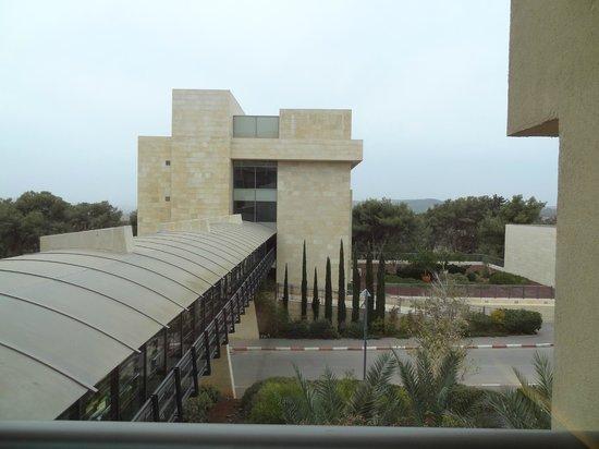 Kibbutz Lavi Hotel: Kibbutz Lavi