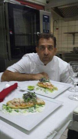 Rozendaels Original Cuisine : chef dennis rozendal