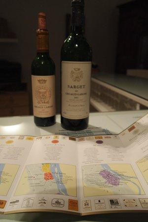 33 Tour Bordeaux & Chateaux: Gruaud-La Rose
