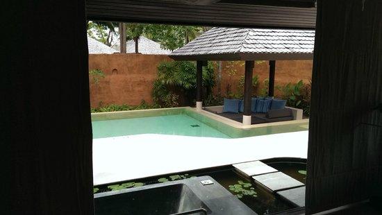 Sheraton Hua Hin Pranburi Villas: Villa