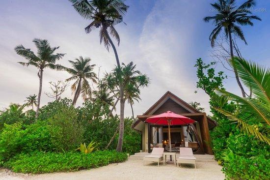 PER AQUUM Niyama Maldives: Beach Villa