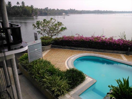 Ramada Resort Cochin : View 1