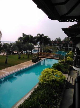 Ramada Resort Cochin : View 2