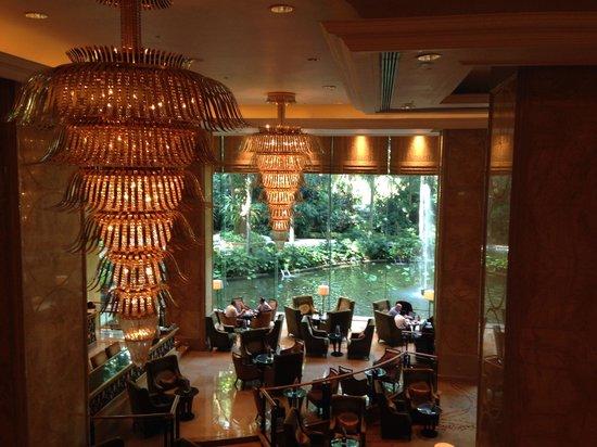 Shangri-La Hotel Kuala Lumpur: Lobby