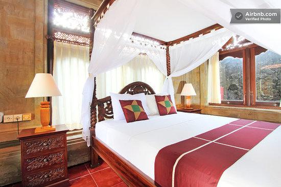 Tungeh Inn : Room