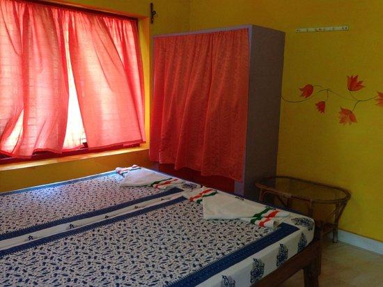 Deauvill Resort : Room
