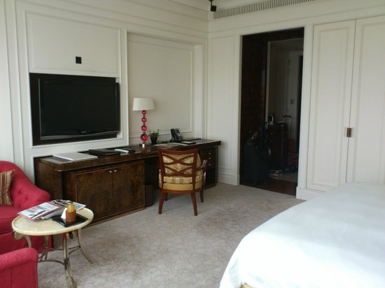 The St. Regis Singapore: Rest of the room