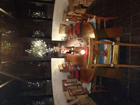Trani: Atmosfera natalizia nella zona più suggestiva del locale