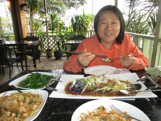 Fu lin chinese restaurant lahaina restaurantanmeldelser for Asian cuisine maui
