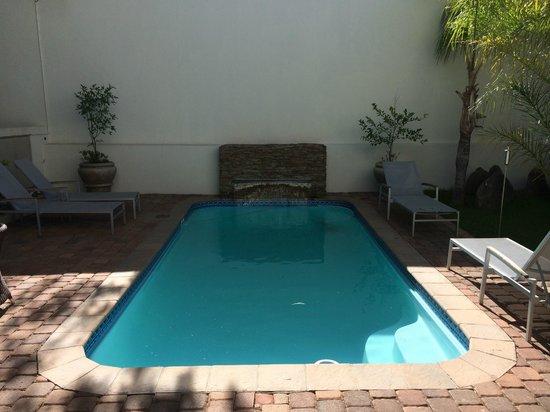 Monte Bello Guesthouse: Poll