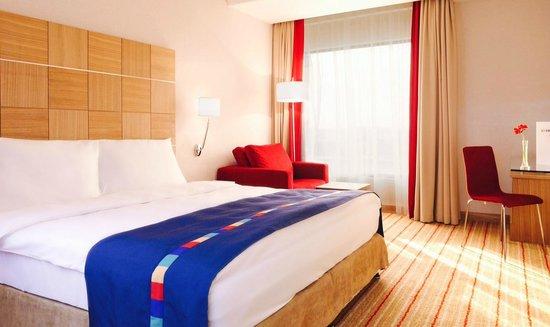 Park Inn by Radisson Muscat: Park Inn Muscat Standard room