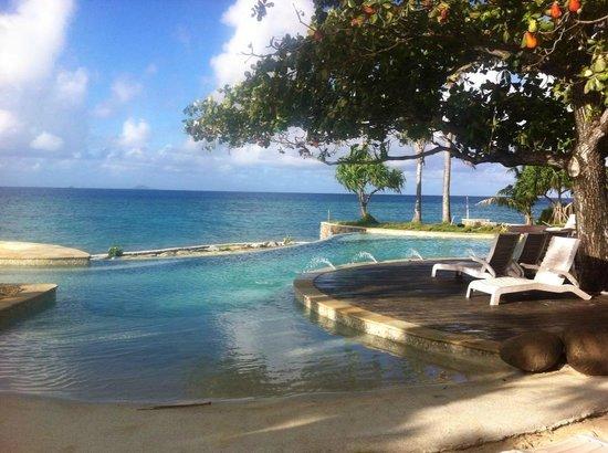 Treasure Island Resort : Pool