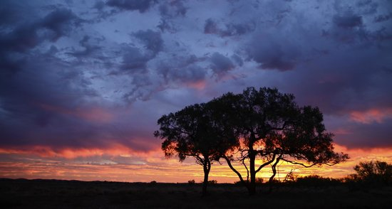 Tom Price, Australien: Sunset