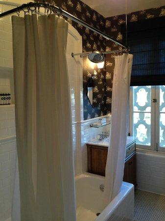 Palihouse Santa Monica : Bathroom