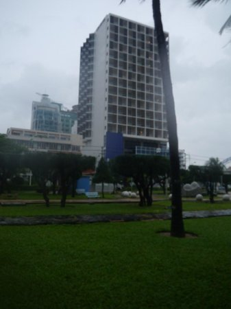 Novotel Nha Trang : c