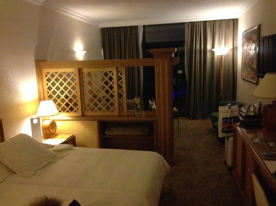 Amathus Beach Hotel Limassol: Room