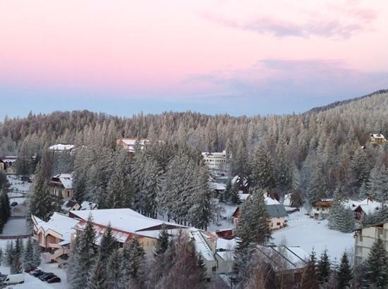 ALPIN Hotel Resort & Spa: Narnja landscape