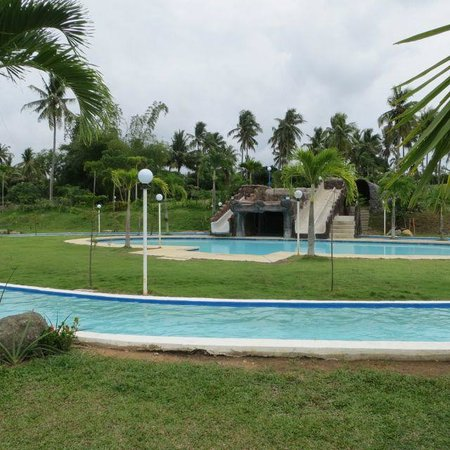 The Ranch Resort : One of Four Pools