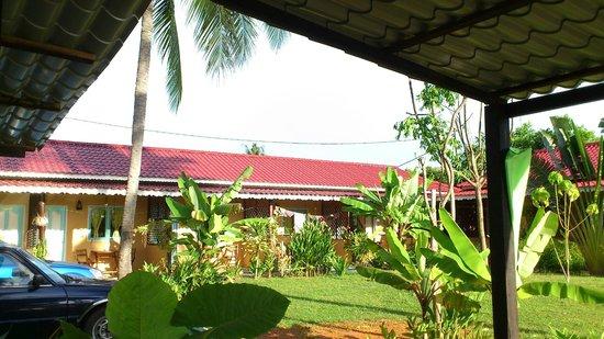 Soluna Guest House: hostel