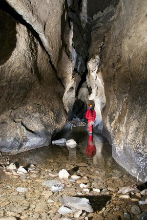 Cuevas de Onati-Arrikrutz