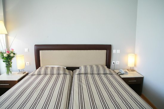 Byzantio Hotel: Double Room
