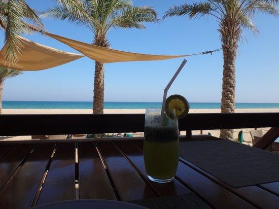 Sifawy Boutique Hotel: As Sammak