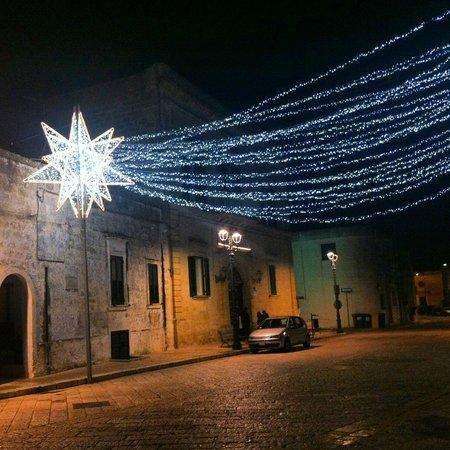 Foto Notte Di Natale.Notte Di Natale A Palazzo Picture Of Palazzo Guglielmo