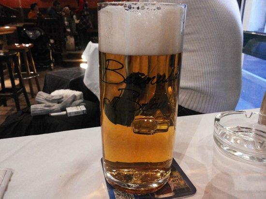 Bermuda Bräu : Biertje