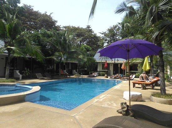 The Beach Garden Resort Pattaya: super