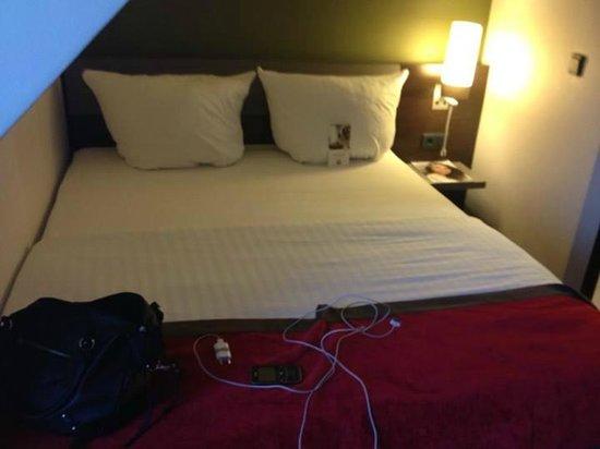 Leonardo Hotel Vienna: Hotel room