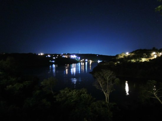 Amerian Portal del Iguazu: panorama