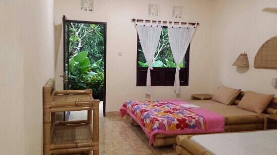 Citrus Tree Villas - Widia : room