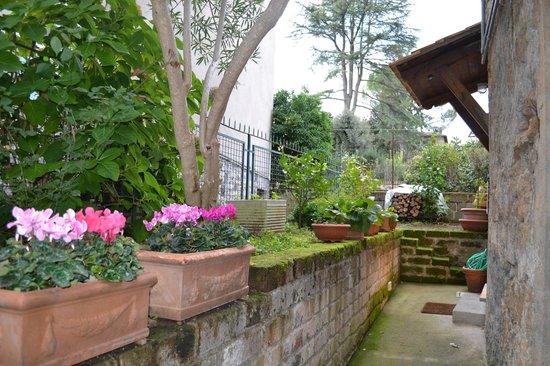 La Palma : Giardinetto