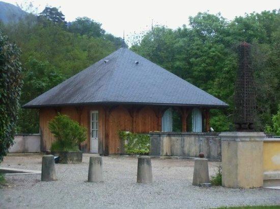 Le Chateau de Candie : 2