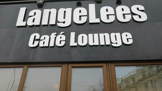 LangeLee's: Lange Lees