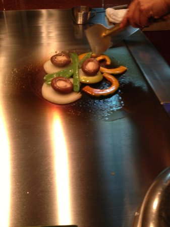 Misono Kyoto : Veggies