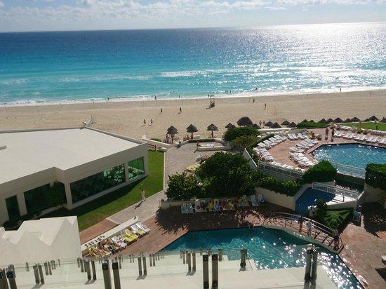 Park Royal Cancun: vista do quarto