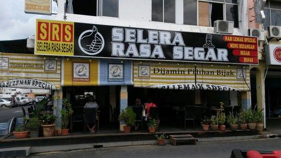 Miri District, Malasia: Outside